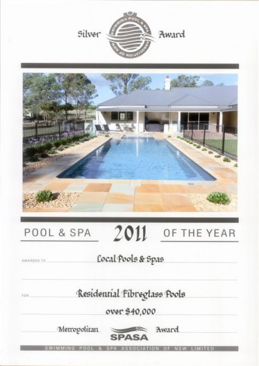 2011-silver-award-residential-fibreglass-pools-over-40k