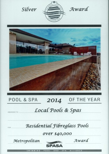 2014-silver-award-residential-fibreglass-pools-over-40k