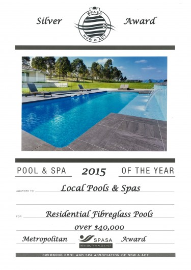 2015-silver-award-residential-fibreglass-pools-over-40k