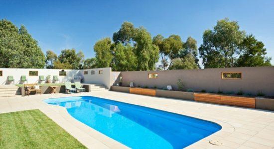 Fibreglass Family Pools | Local Pools and Spas Sydney