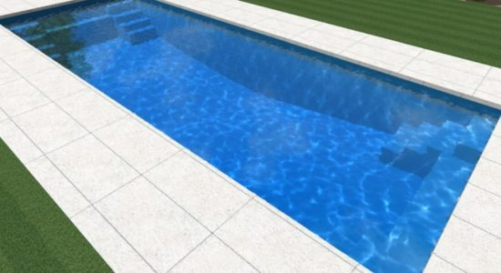 Large Fibreglass Swimming Pools | Local Pools and Spas Sydney