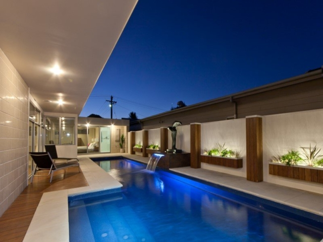 Local Pools and Spas Sydney Fibreglass Pool Builder NSW Compass Pools Fast Lane 10