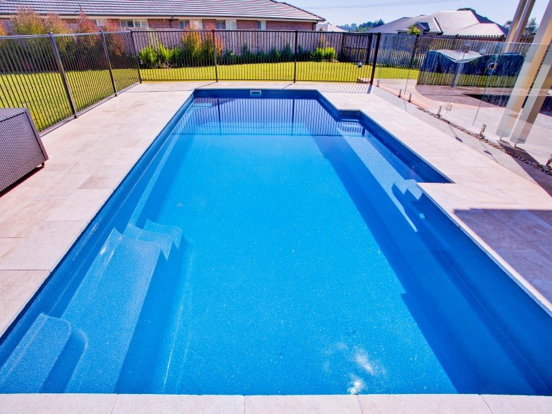 Local Pools and Spas Sydney Fibreglass Pool Builder NSW Compass Pools Vogue 4