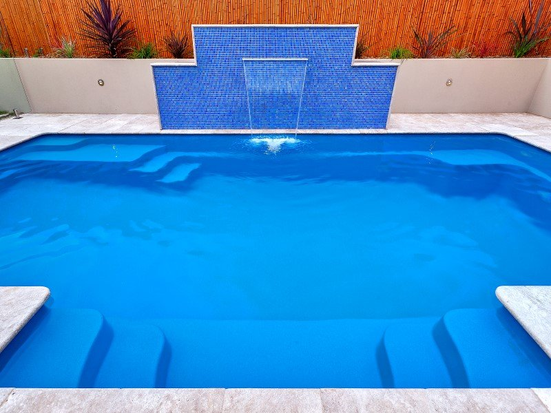 Local Pools and Spas Sydney Fibreglass Pool Builder NSW Compass Pools Vogue 7