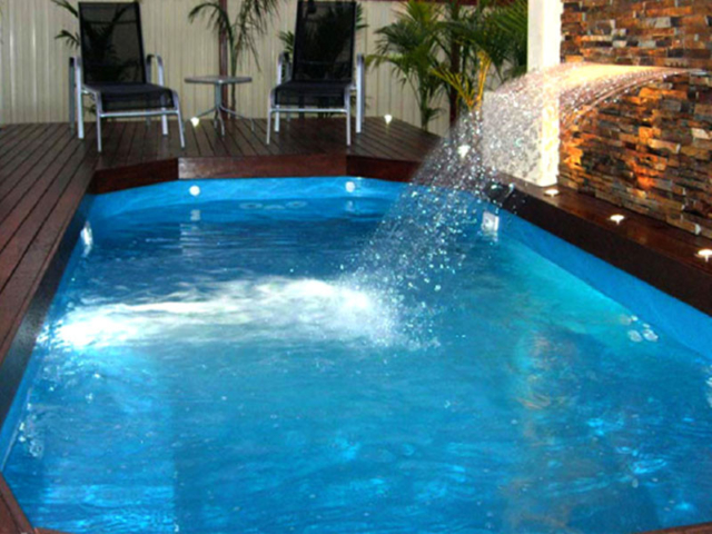 Local Pools and Spas Sydney Fibreglass Pool Builder NSW Compass Spa Pools 10