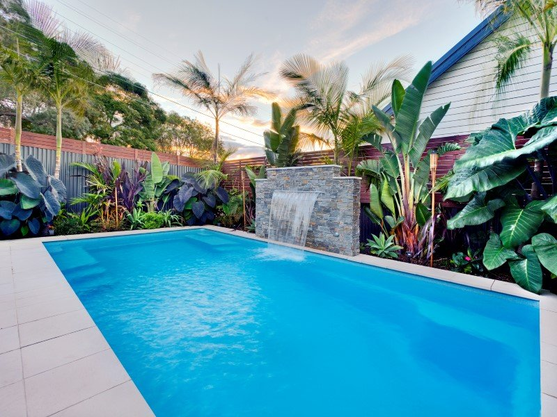 Local Pools & Spas Sydney - Fibreglass Swimming Pool Installation Ideas in NSW 10