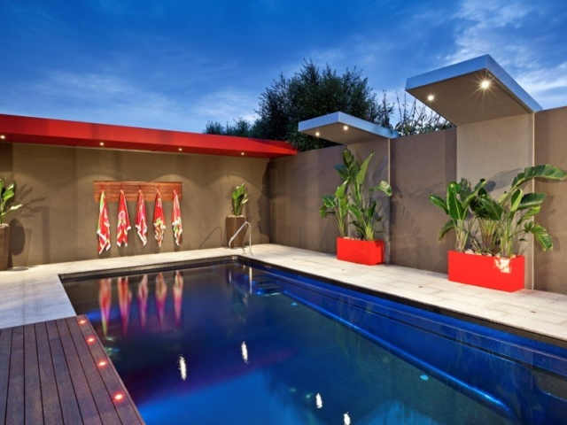 Local Pools & Spas Sydney - Fibreglass Swimming Pool Installation Ideas in NSW 4