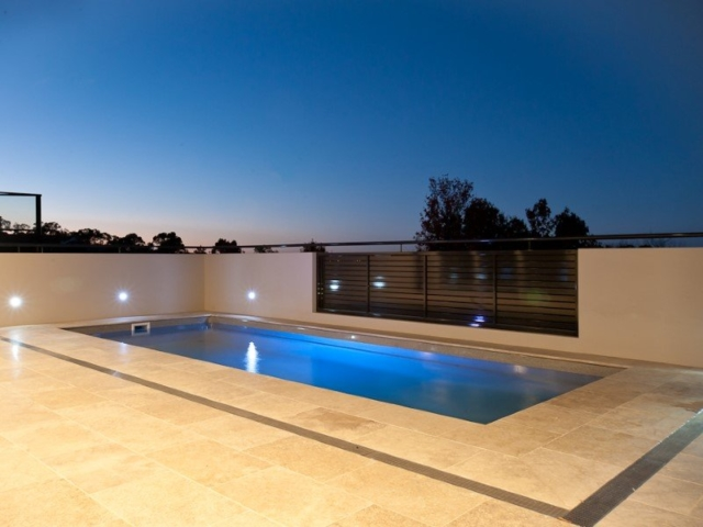 Local Pools & Spas Sydney - Fibreglass Swimming Pool Installation Ideas in NSW 6