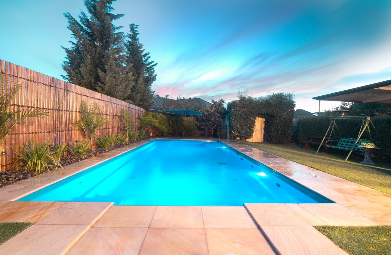 Our Range Of Contemporary Swimming Pools For Your Family