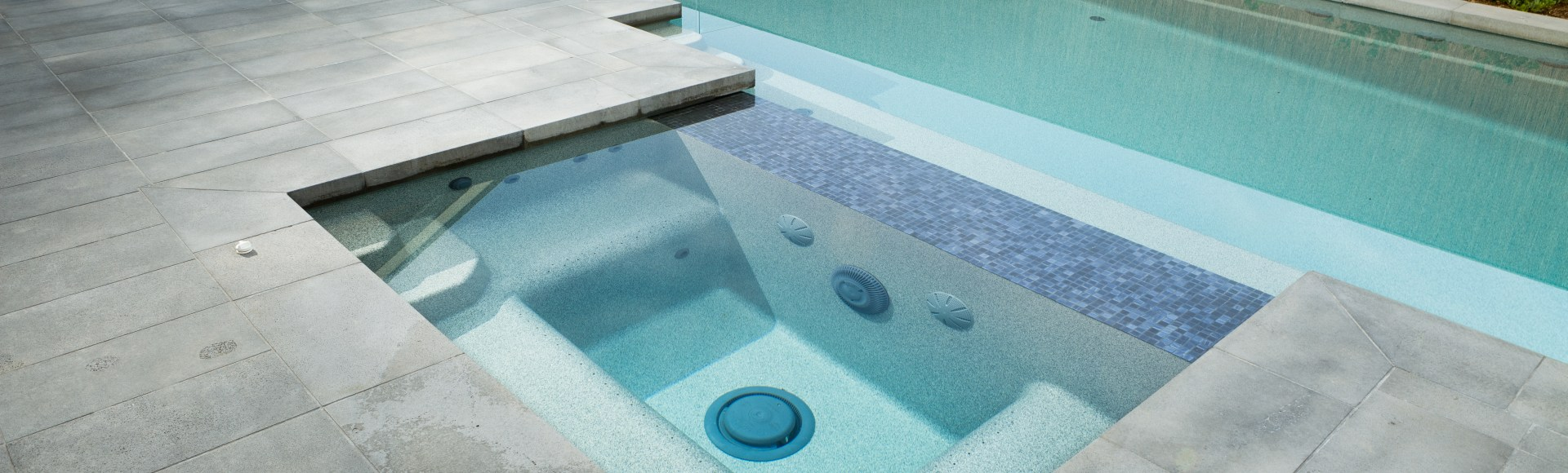 Alternatives to swim spas