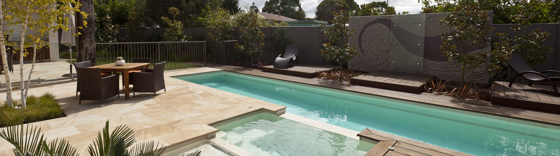 Swimming pool landscaping ideas to boost your property's value