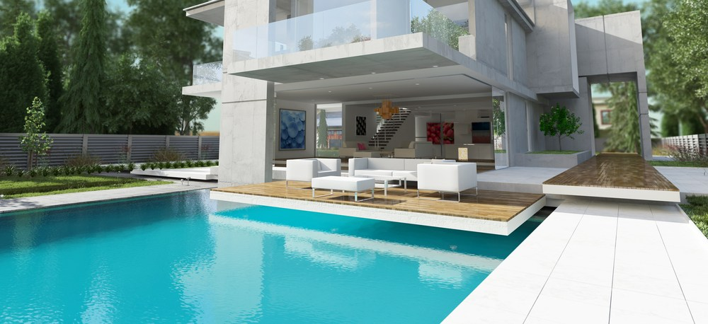 Local Pools and Spas Concrete vs fibreglass pools main considerations