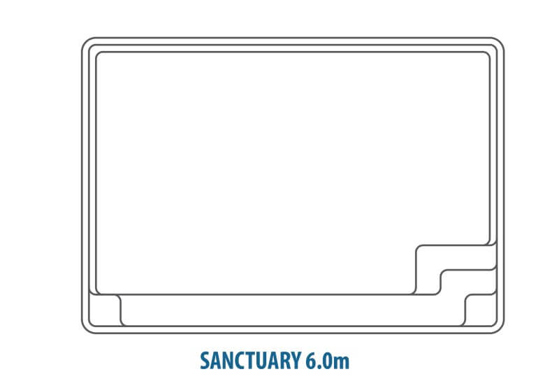 Sanctuary-6.0-swimming-pool-shape-outline