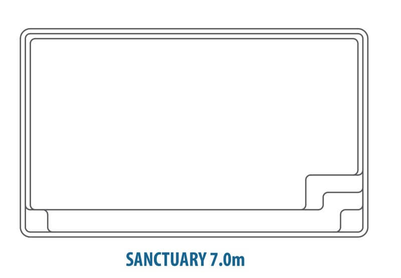 Sanctuary-7.0-swimming-pool-shape-outline