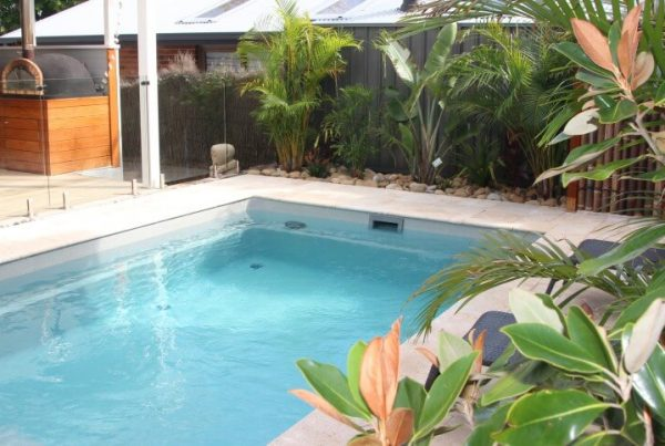 Local Pools and Spas Plunge pools Australias favourite small pools