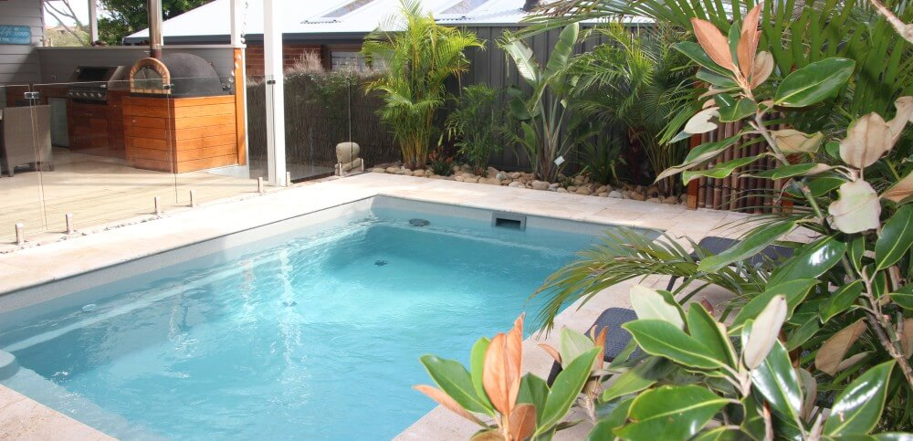 What is a plunge pool? Everything you need to know about Australia's favourite small pools