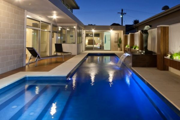 Local Pools and Spas Sydney All about lap pools