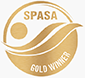 SPASA NSW and ACT Awards of excellence in pool design Gold winner 85