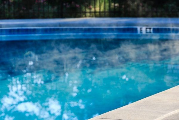 Local Pools and Spas 3 pool heating systems