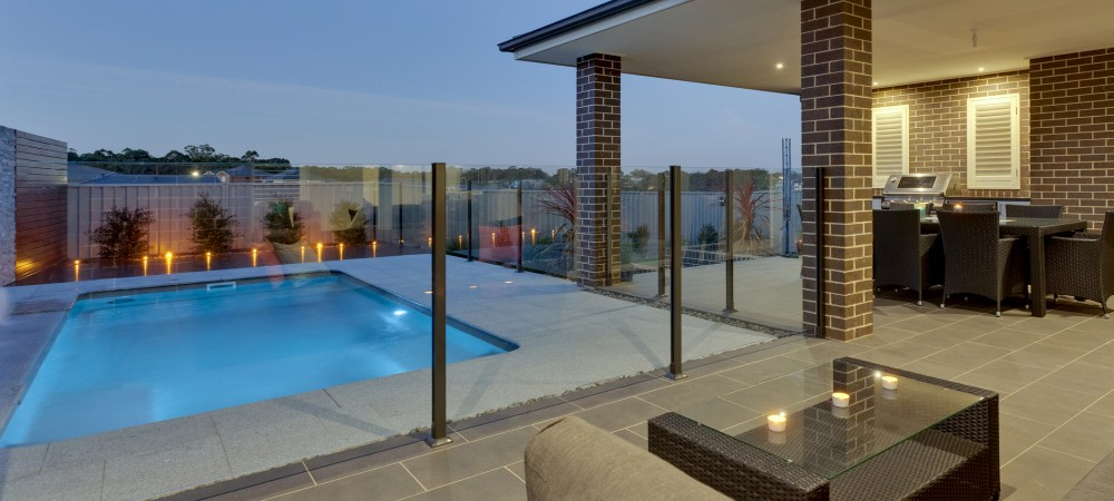Local Pools and Spas More pros than cons of small pools