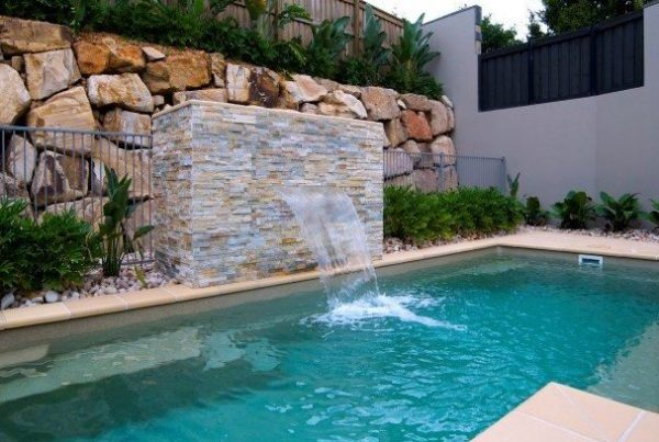 Local Pools and Spas Sydney Pool design and landscaping ideas