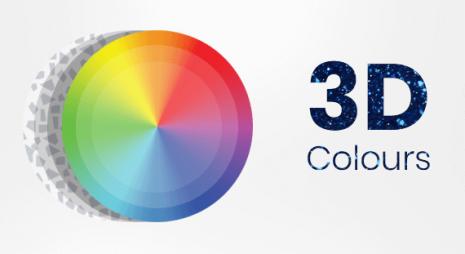 Bi-luminite 3D Pool Colours