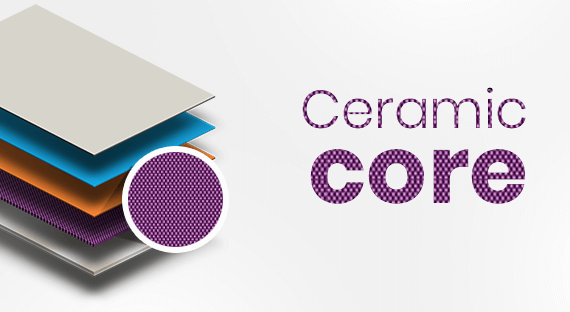 Strong Ceramic Core Pools